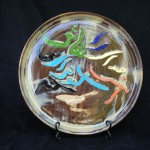 Mohammad Reza Alinejad Plate
